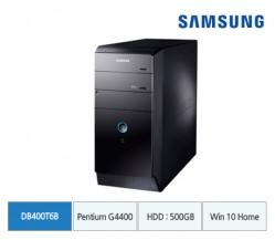 [삼성전자] 삼성 기업용 데스크탑PC DB400T6B-GNA/C