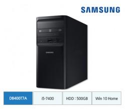 [삼성전자] 삼성 기업용 데스크탑 4 DB400T7A-Z502S *주문생산*