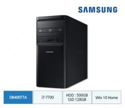[삼성전자] 삼성 기업용 데스크탑 4 DB400T7A-Z701S *주문생산*