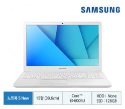 [삼성전자] 삼성 노트북 5 New NT500R5A-K34L [메탈 화이트]