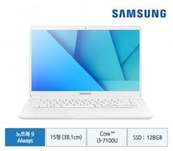 [삼성전자] 삼성 노트북9 Always NT900X5N-K38BB