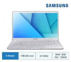 [삼성전자] 삼성 노트북9 Always NT901X5N-L59BB