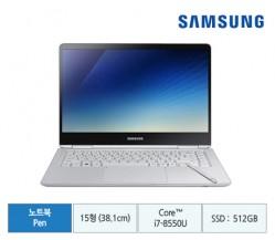 [삼성전자] 삼성 노트북 Pen NT950QAA-X716