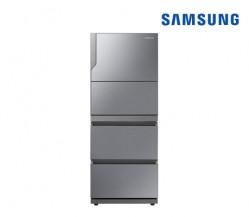 [삼성전자] 삼성 김치냉장고 M7000 (327L) RQ33M70B5S8
