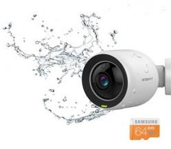 [한화테크윈] 실외형 카메라 SNH-V6430BNH [본체+64GB메모리]